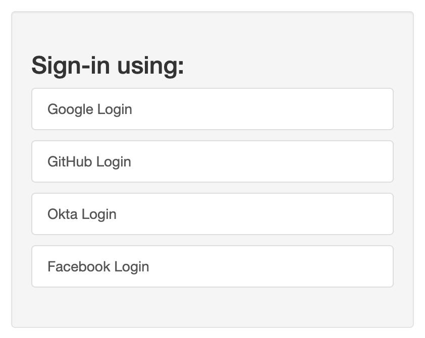 Spring Security OAuth2.0 Custom Login | amitph