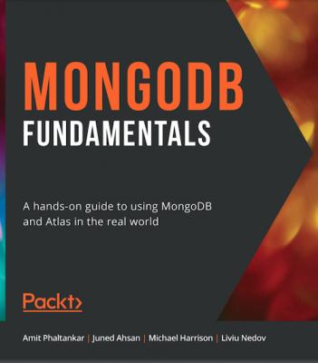 MongoDB Fundamentals by Amit Phaltankar